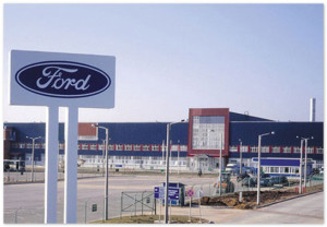 Ford остановил выпуск машин на заводе во Всеволожске