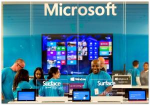 Microsoft снижает цену лицензии Windows 8.1 на 70 процентов для производителей бюджетных устройств