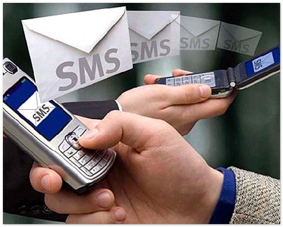 SMS-спам стал главным нарушением рекламного законодательства