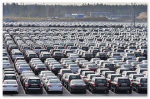 Toyota отзывает 6,4 млн. автомобилей