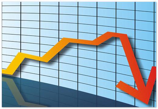 ОЭСР понизила прогноз по росту экономики России в 2014г. до 0,5%