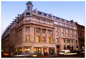 Елена Батурина готовится купить пятизвездочный отель в Ирландии