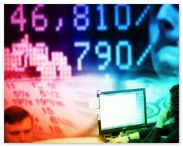 Российский рынок акций перешел в состояние консолидации