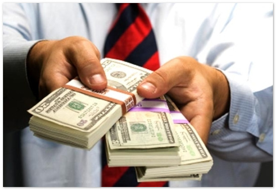 Как взять кредит у частного лица?