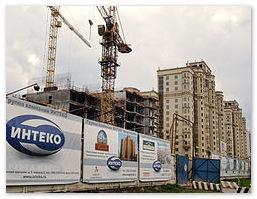 Государство нашло первого подрядчика для строительства доходных домов -