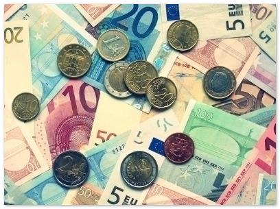 Следующей целью для роста евро может стать отметка 1,37