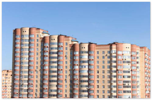 Китайцы пристроят к метро в Новой Москве 2 млн. кв.м недвижимости