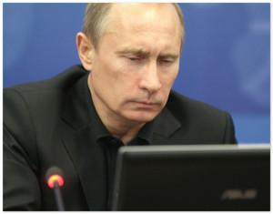 Путин встретится с главами крупнейших интернет-компаний России