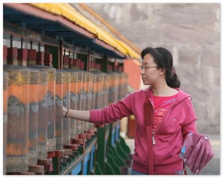 Что можно увидеть во время деловой поездки в Китай
