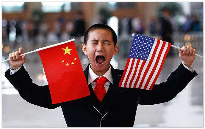 Госкомпаниям Китая запретили использовать американский консалтинг