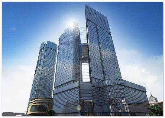 Ростовскому рынку элитной деловой недвижимости грозит перегрев