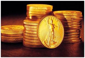 Время богатеть, или Все на аукцион монет!