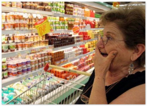 К концу июня годовая инфляция может вырасти до 8%