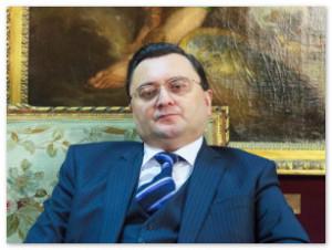 Казанский миллиардер готовит к открытию сеть отелей в старинных русских усадьбах в Подмосковье