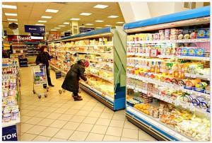 Х5 откроет в 2014-2016гг. в Татарстане не менее 70 магазинов