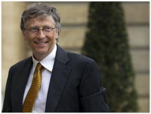 Билл Гейтс избавился от увязшей в скандалах британской охранной фирмы