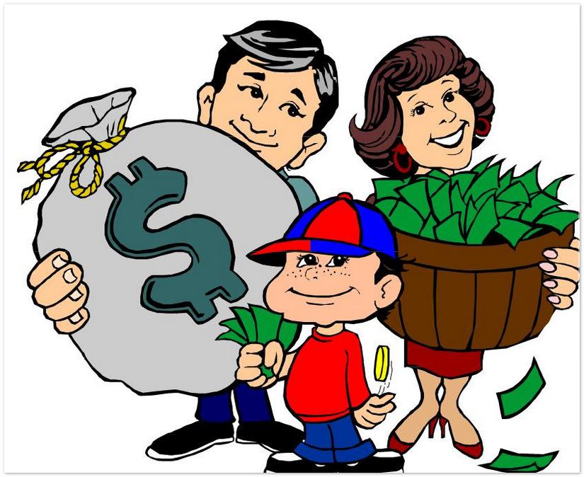 Россия вышла на пятое место в мире по числу сверхбогатых семей