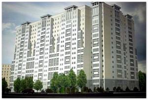Рейтинг самых дешевых квартир, сдававшихся в Москве в июне