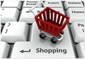 Принцип работы интернет-магазина