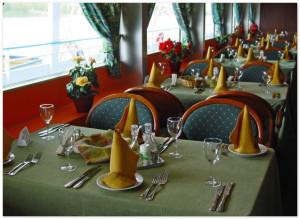 Рестораторы Казани жалуются на потерю 20% прибыли из-за запрета на курение