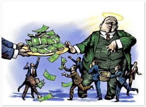 Банкиры планируют повышать финкультуру новосибирцев системно