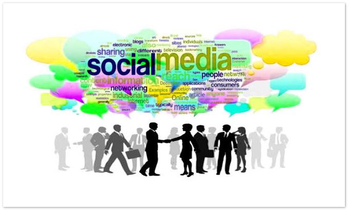 О выгоде продвижения в соцсетях для бизнеса