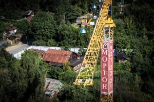 Основатель ГК «Мортон» — РБК: стране нужны храмы, культурные центры и города айтишников