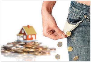 Новосибирцы накопили 829 млн. рублей зависших долгов по ипотеке