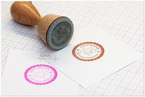 Бизнес на изготовлении штампов и печатей