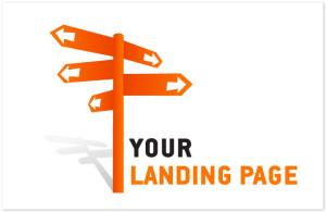 Что такое landing page и зачем его использовать?