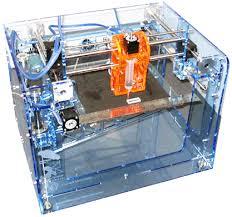 Пермским ссузам нужны не 3D-принтеры, а обычные станки