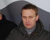 Сюжет борьба А.Навального: от