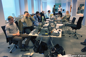 Стандарты ISO 9000 — путь к качеству