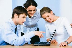 Бухгалтерское сопровождение - успешный бизнес