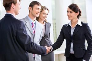 Деловой этикет — несколько рекомендаций