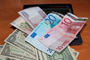 Будьте всегда в курсе валютных котировок!