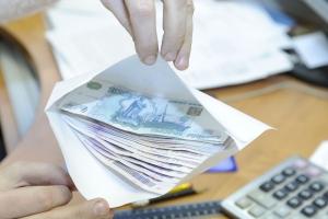 Рубль не выдержал волатильности