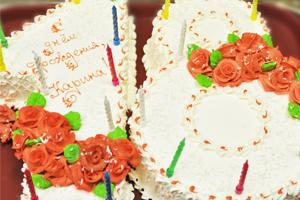 «Сладкий» бизнес: изготовление тортов