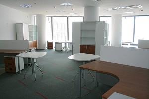 Преимущества офисных центров