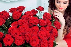 Доставка цветов по Красногорску от  Florahimkiru