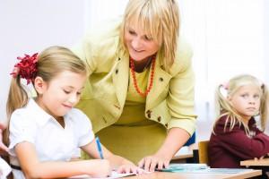 Персонал найдет с детьми общий язык