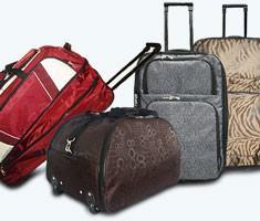 Открытие дела по прокату чемоданов