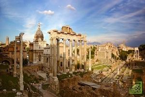 Особенности открытия бизнеса в Риме