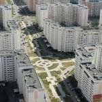 Спрос на недвижимость в ЖК «Водный»