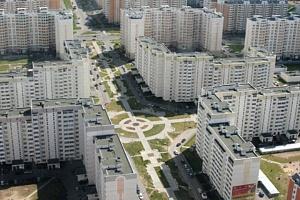 Спрос на недвижимость в ЖК