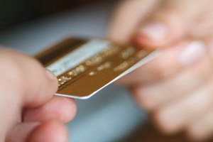 Кредитная карта через интернет