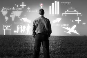 Оформление нового бизнес-плана