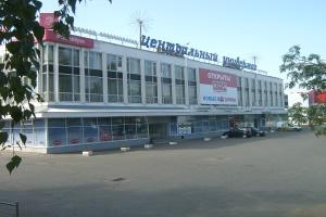 Аренда в ТЦ Ижевска