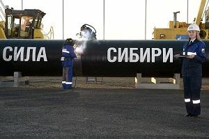 «Газпром» в мае в Китае обсудит западный маршрут
