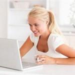 Работа на дому с наличием Интернета